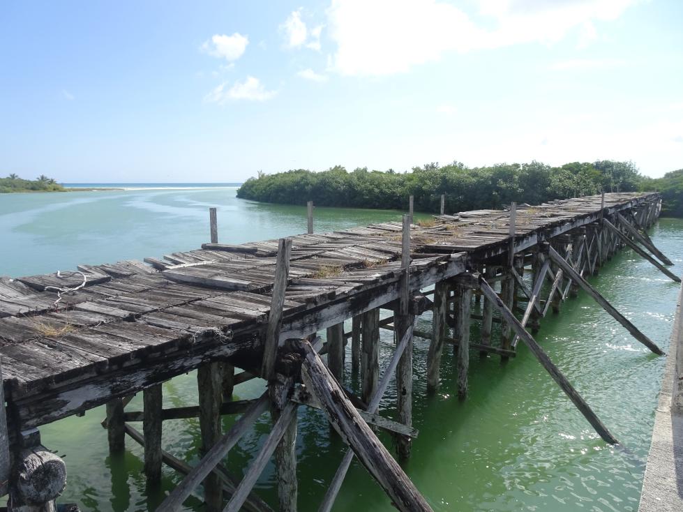 Punta Allen – Paradies ohne Strahlung